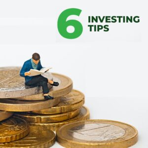 Read more about the article 6 Tips for Investing