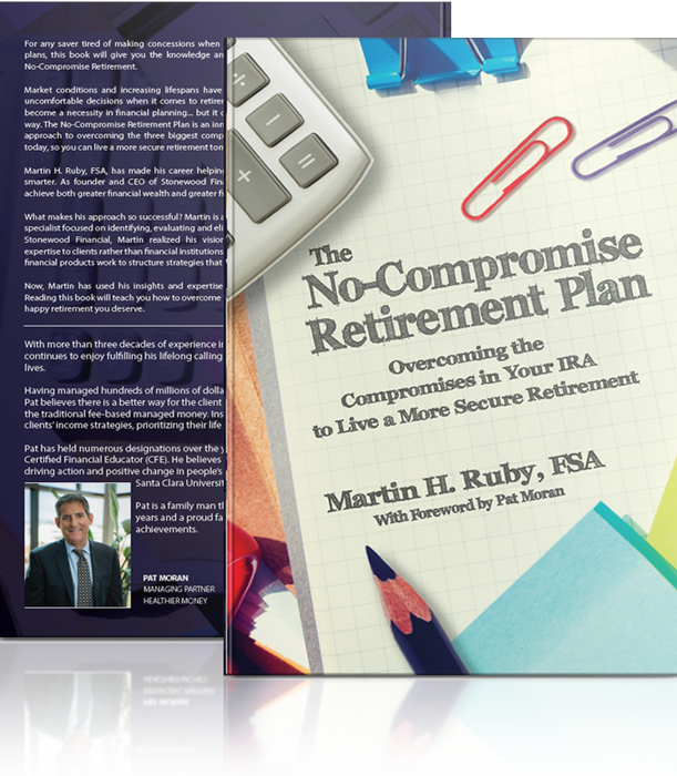 The No Compromise Retirement Plan