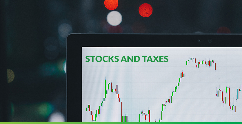 Read more about the article Stocks and Taxes
