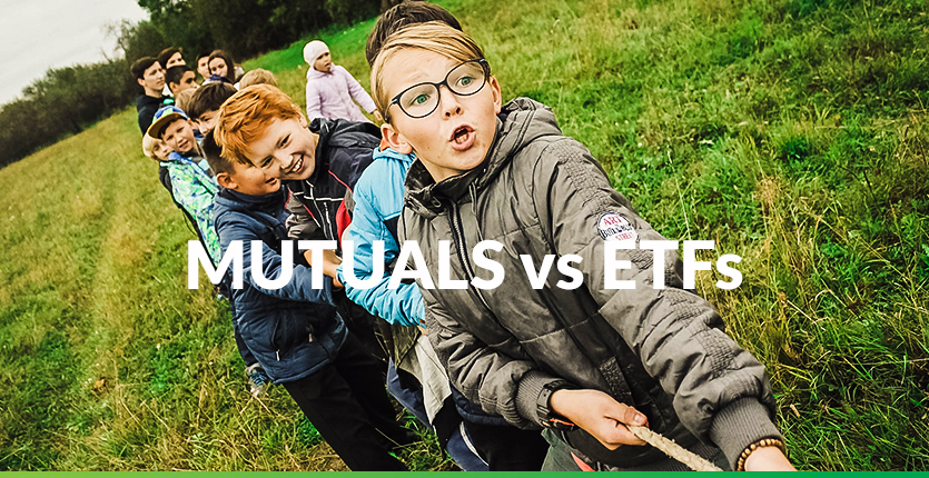 Read more about the article Mutuals vs. ETFs
