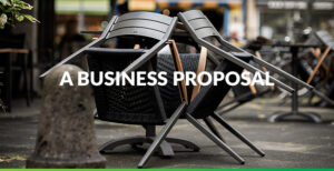 Read more about the article A Business Proposal